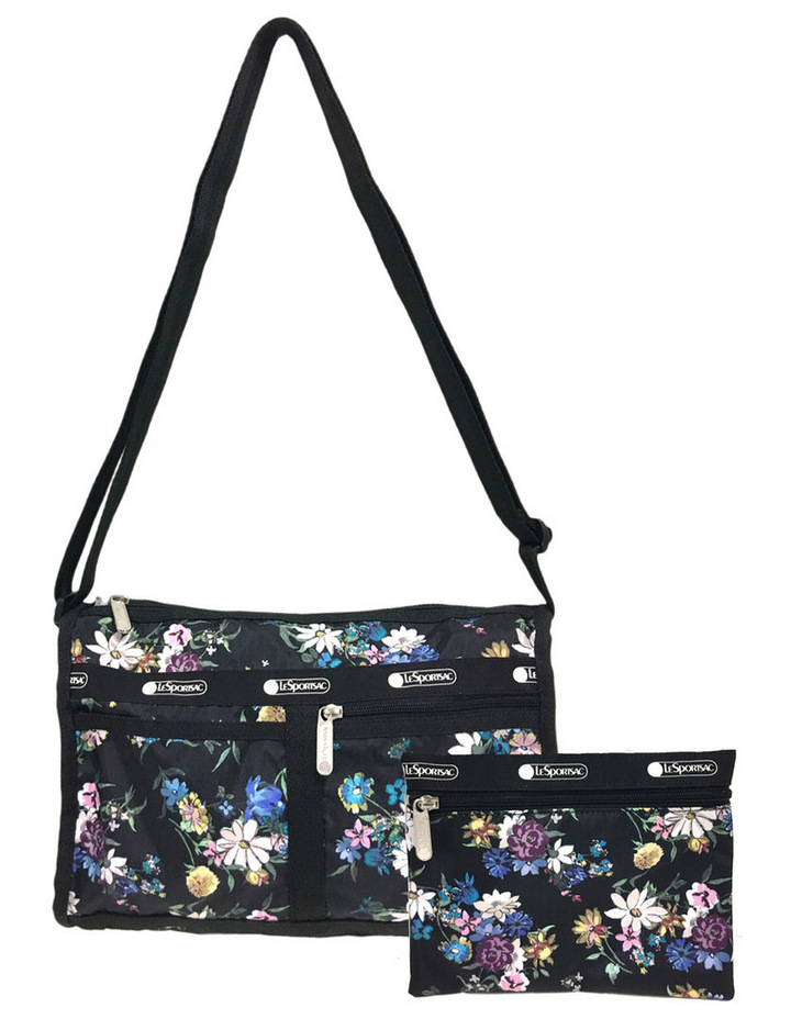 Deluxe Zip Top Tote Bag image 1