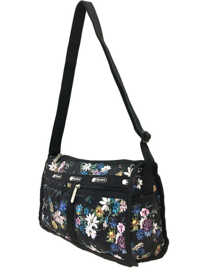 Deluxe Zip Top Tote Bag image 2