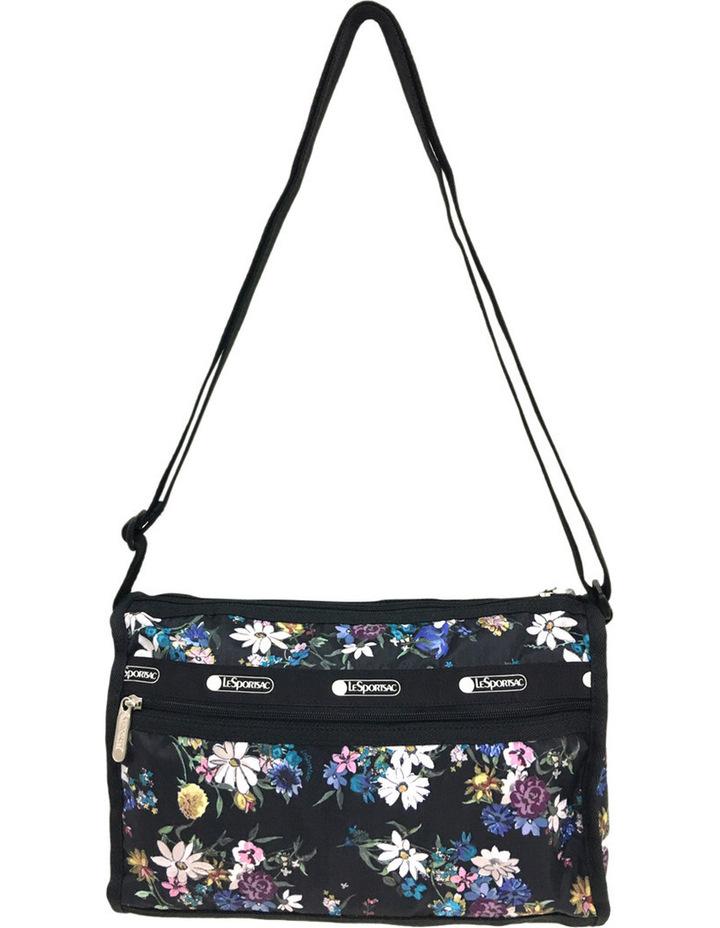 Deluxe Zip Top Tote Bag image 3