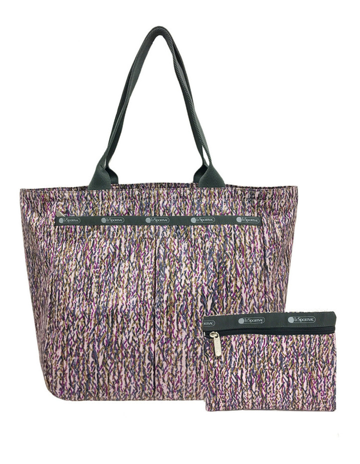 Everygirl Double Handle Tote Bag image 1