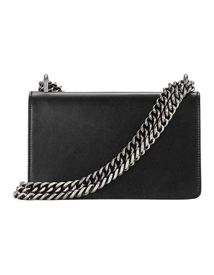 NVSCBS1 Chain Flap Over Shoulder Bag image 1