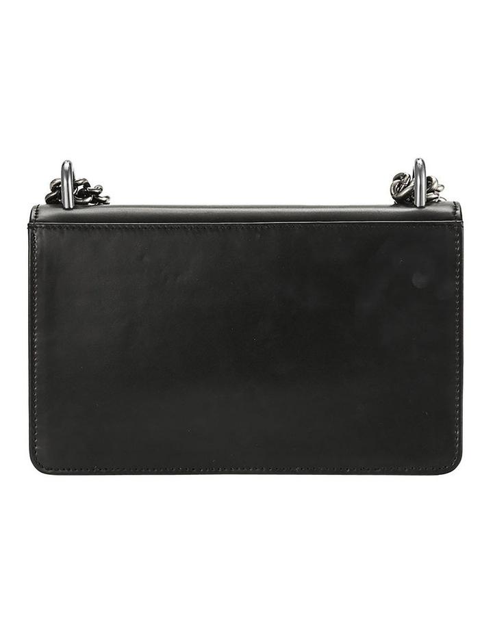 NVSCBS1 Chain Flap Over Shoulder Bag image 2