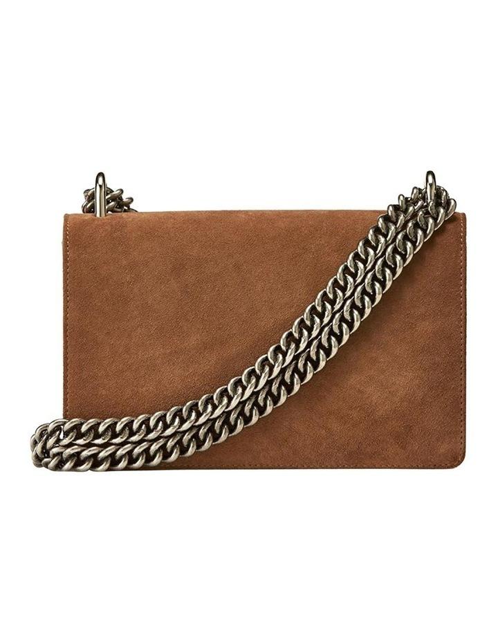 NVSCTS2 Chain Flap Over Shoulder Bag image 1