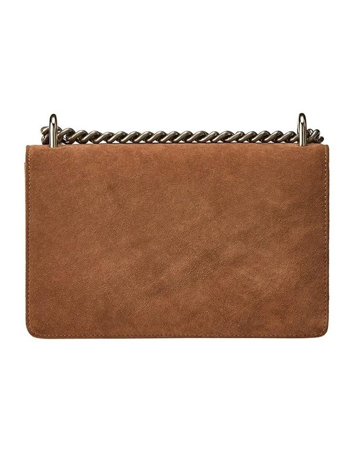 NVSCTS2 Chain Flap Over Shoulder Bag image 2