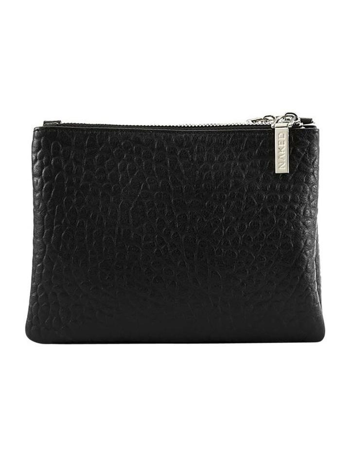NVTBBS02 Edie Zip Top Crossbody Bag image 1