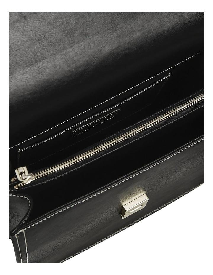 NVS19SB10-B Theo Flap Over Shoulder Bag image 2