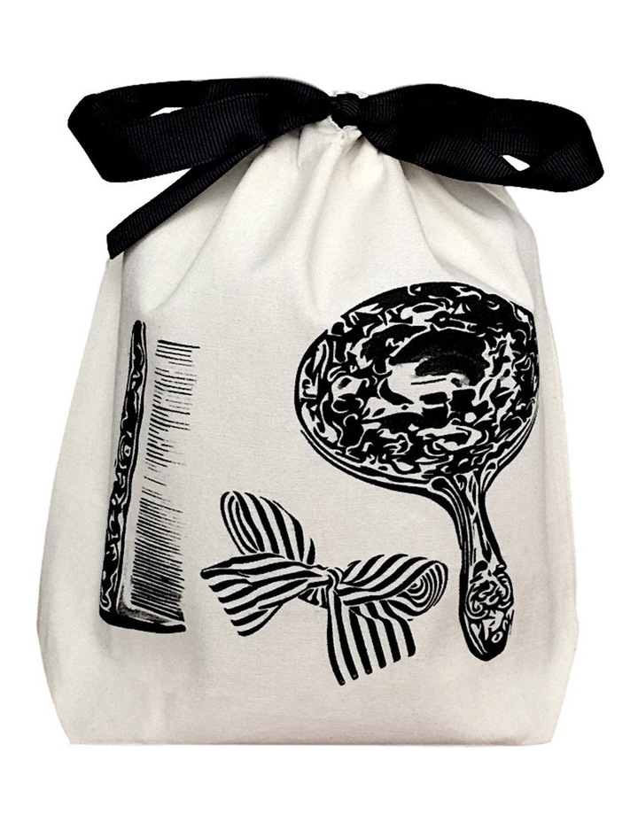 Medium Vanity Set Drawstring Bag image 1