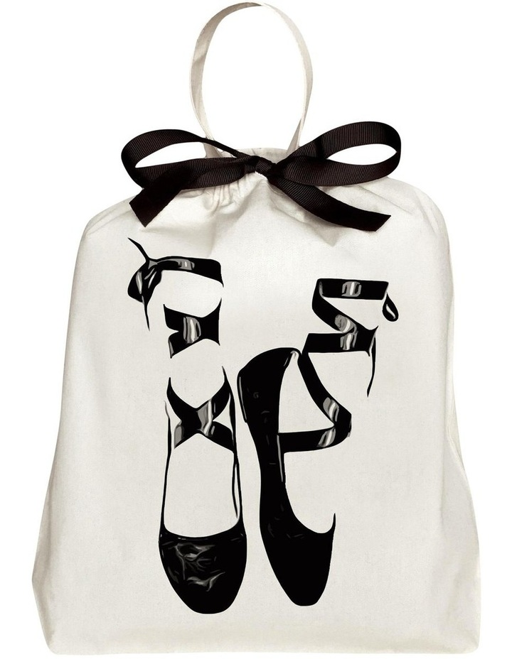 Point Ballerina Shoe Bag image 1