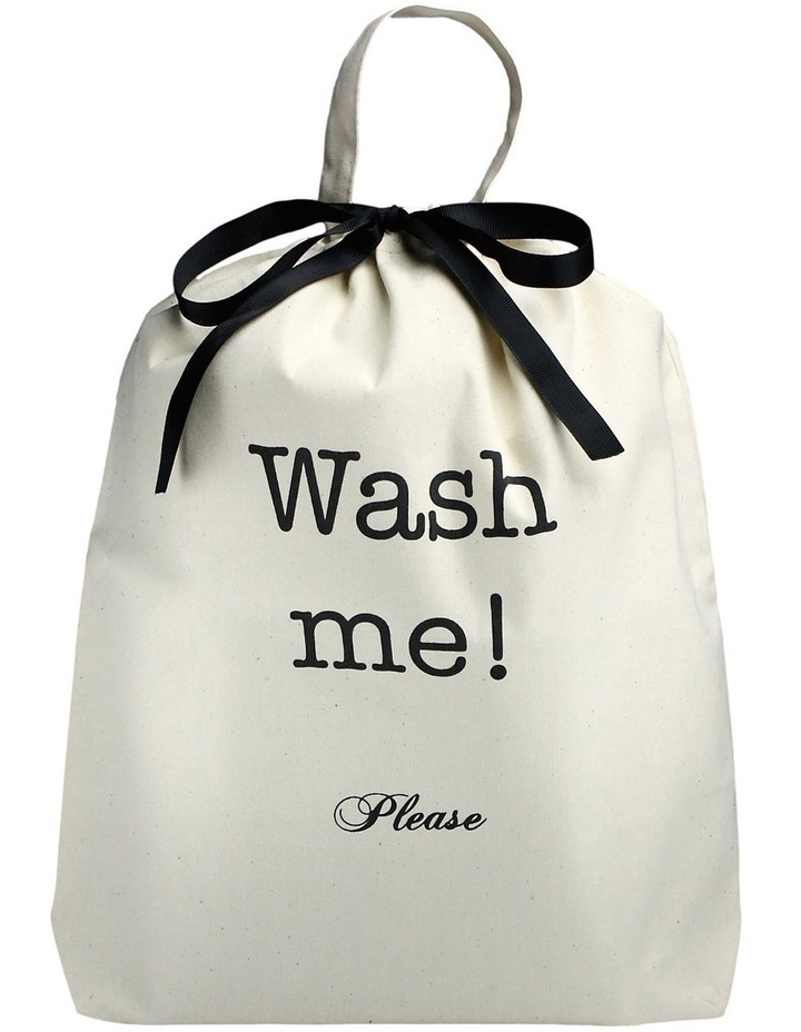 Wash Me Laundry Bag image 1