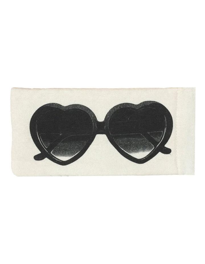Heart Sunglasses Case image 1