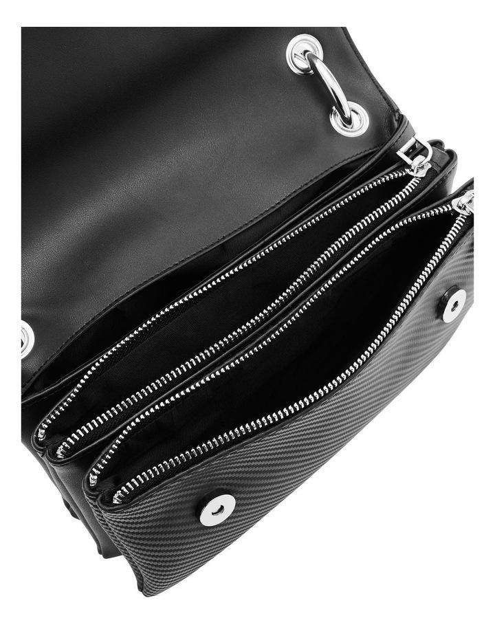 NVAW19BSB-28 Quinn Flap Over Shoulder Bag image 3