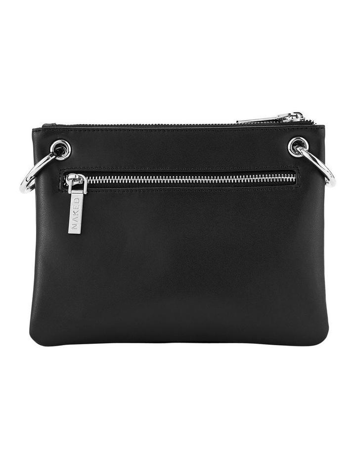 NVAW19SBS-13 Ryan Zip Top Crossbody Bag image 3