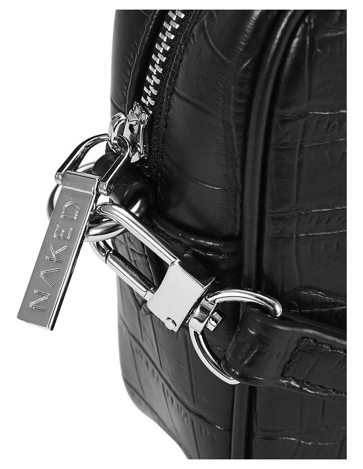 NVAW18U4BC 1995 Zip Around Crossbody Bag image 3