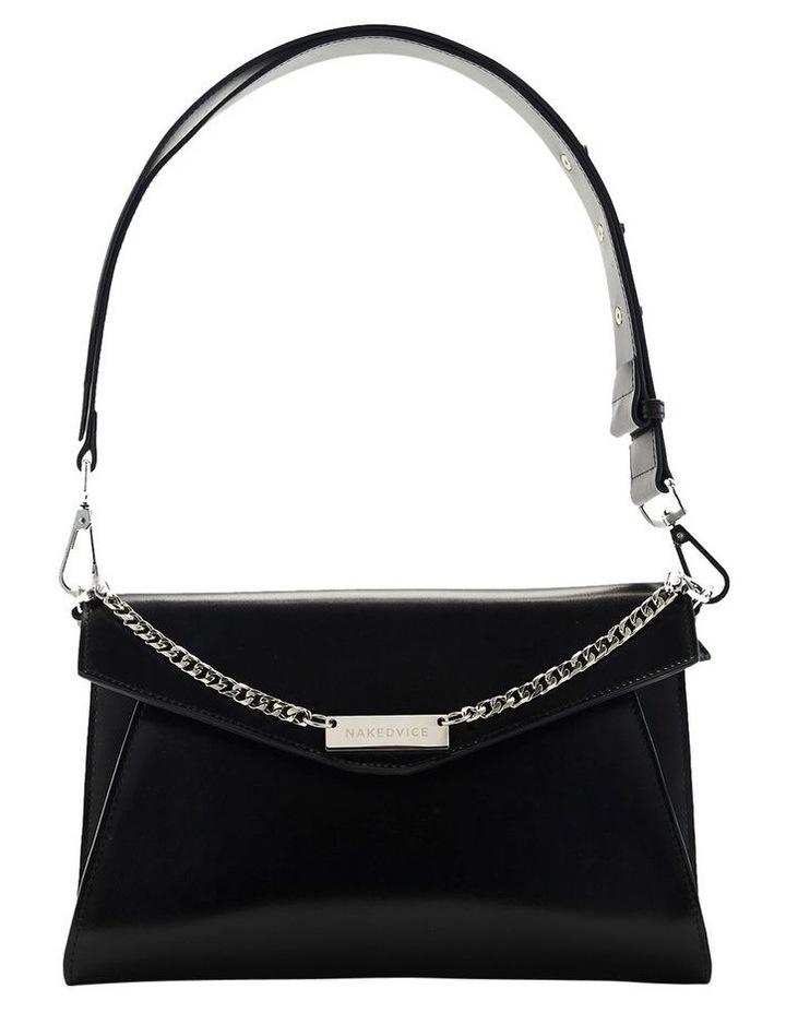 NVSS20SB09 Gwen Flap Over Shoulder Bag image 1