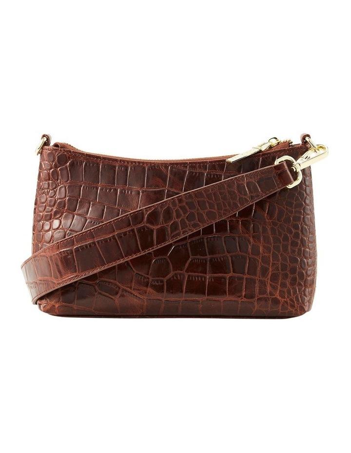 NVSS20SB12 Christy Zip Top Shoulder Bag image 1