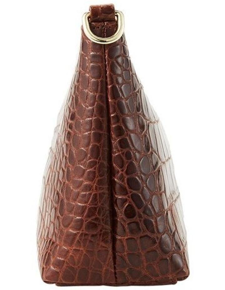 NVSS20SB12 Christy Zip Top Shoulder Bag image 3