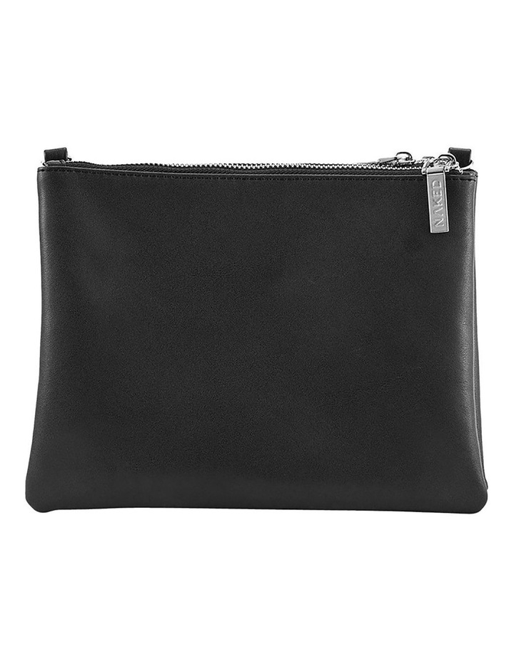 NVSS20SB14 Naomi Zip Top Crossbody Bag image 4