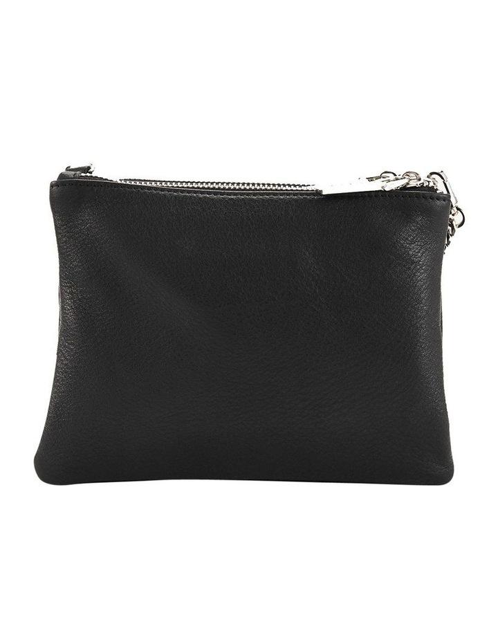 NVSS20SB18 Tahnee Zip Top Crossbody Bag image 4