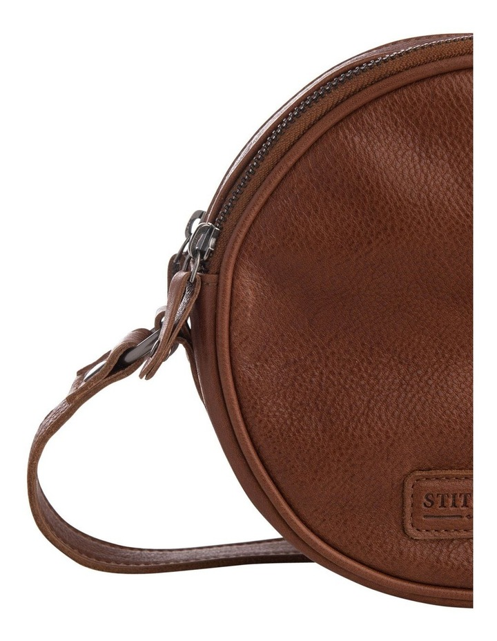 Kira Zip Around Crossbody Bag image 3