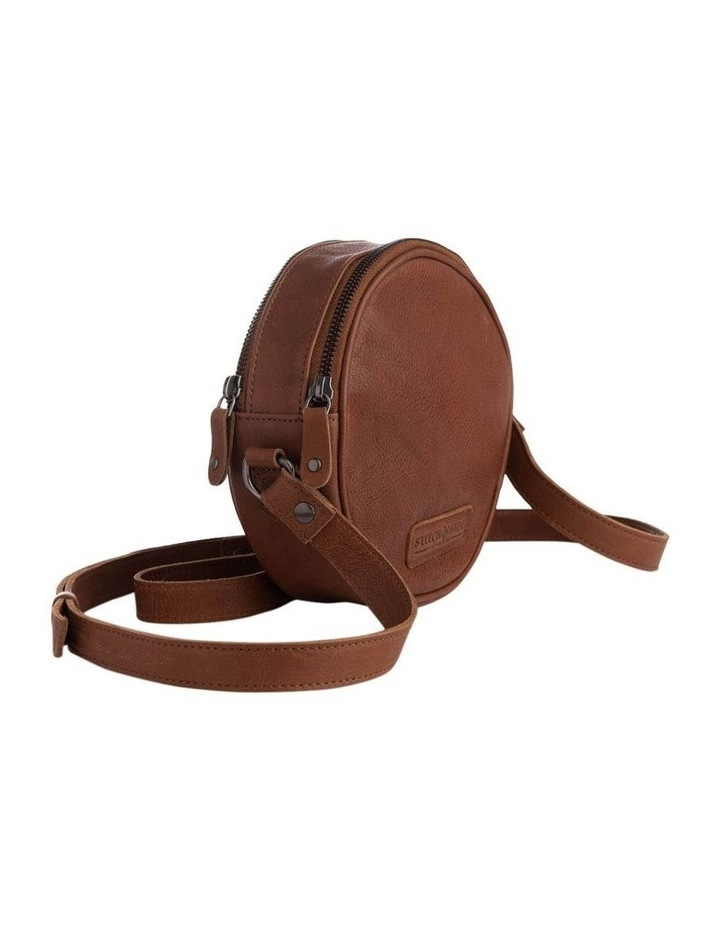 Kira Zip Around Crossbody Bag image 5