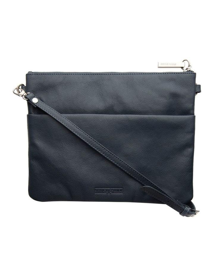 Juliette Zip Top Crossbody Bag image 1