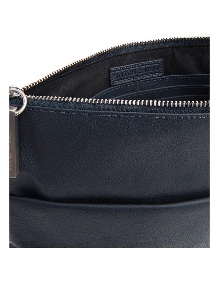 Juliette Zip Top Crossbody Bag image 3
