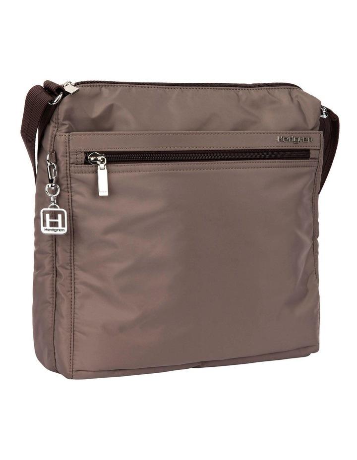 IC123.316 Fanzine Zip Top Crossbody Bag image 1