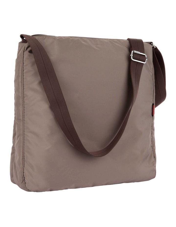 IC123.316 Fanzine Zip Top Crossbody Bag image 2
