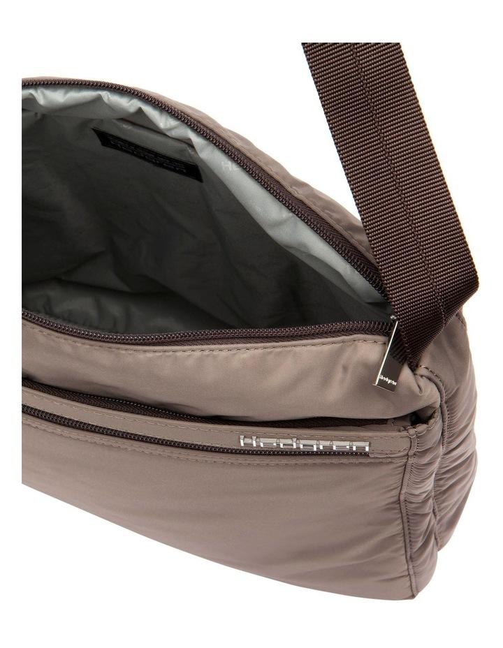 IC123.316 Fanzine Zip Top Crossbody Bag image 3