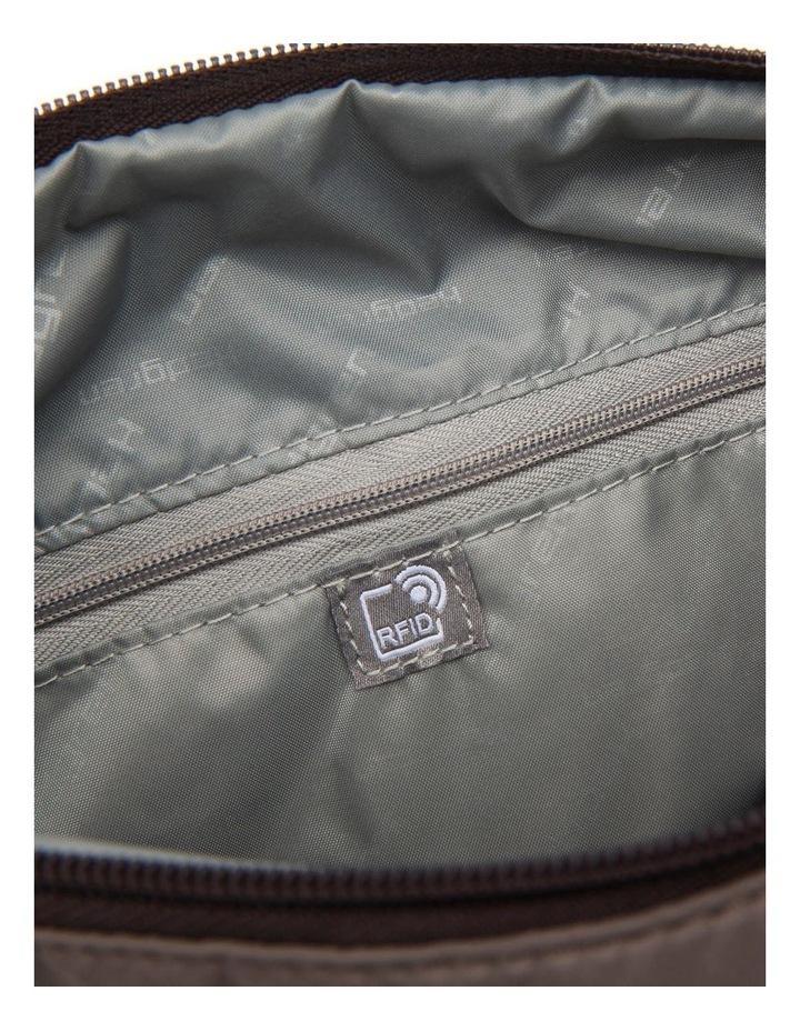 IC123.316 Fanzine Zip Top Crossbody Bag image 4