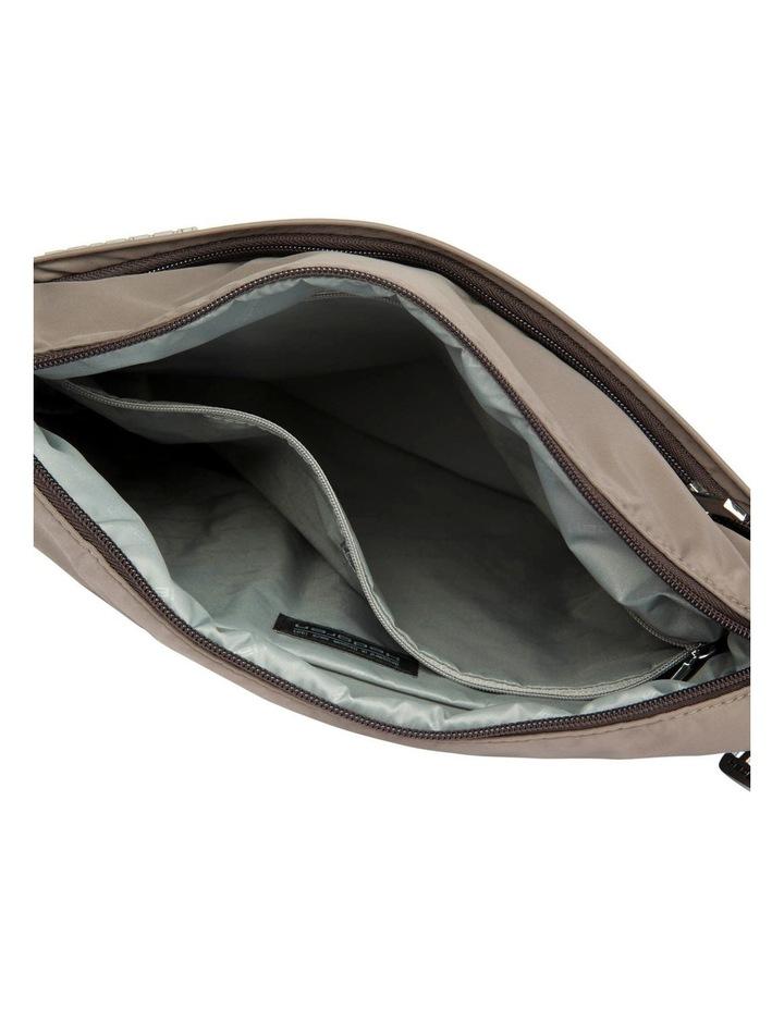 IC123.316 Fanzine Zip Top Crossbody Bag image 5