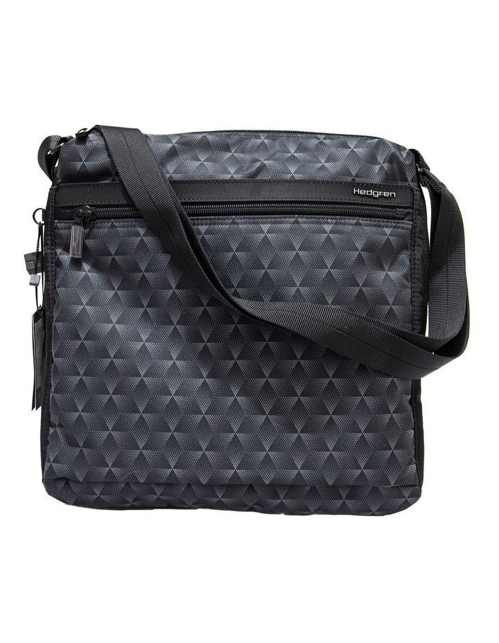 IC123.609 Fanzine Zip Top Crossbody Bag image 1
