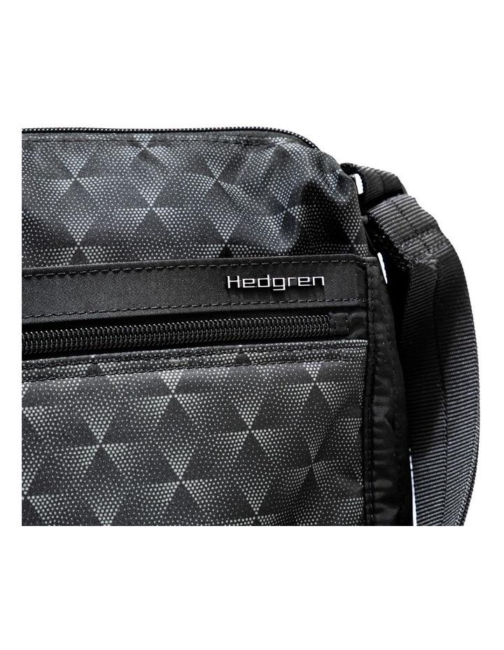 IC123.609 Fanzine Zip Top Crossbody Bag image 3