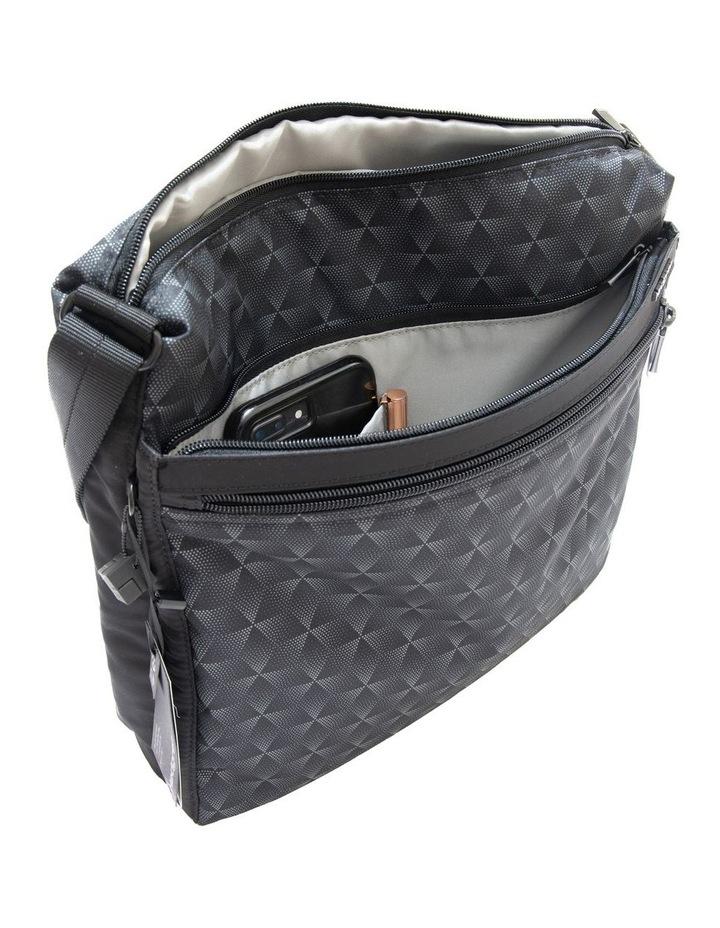IC123.609 Fanzine Zip Top Crossbody Bag image 5