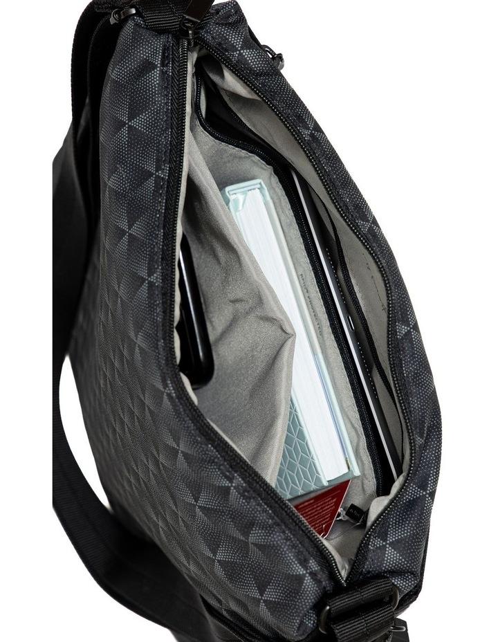 IC123.609 Fanzine Zip Top Crossbody Bag image 6