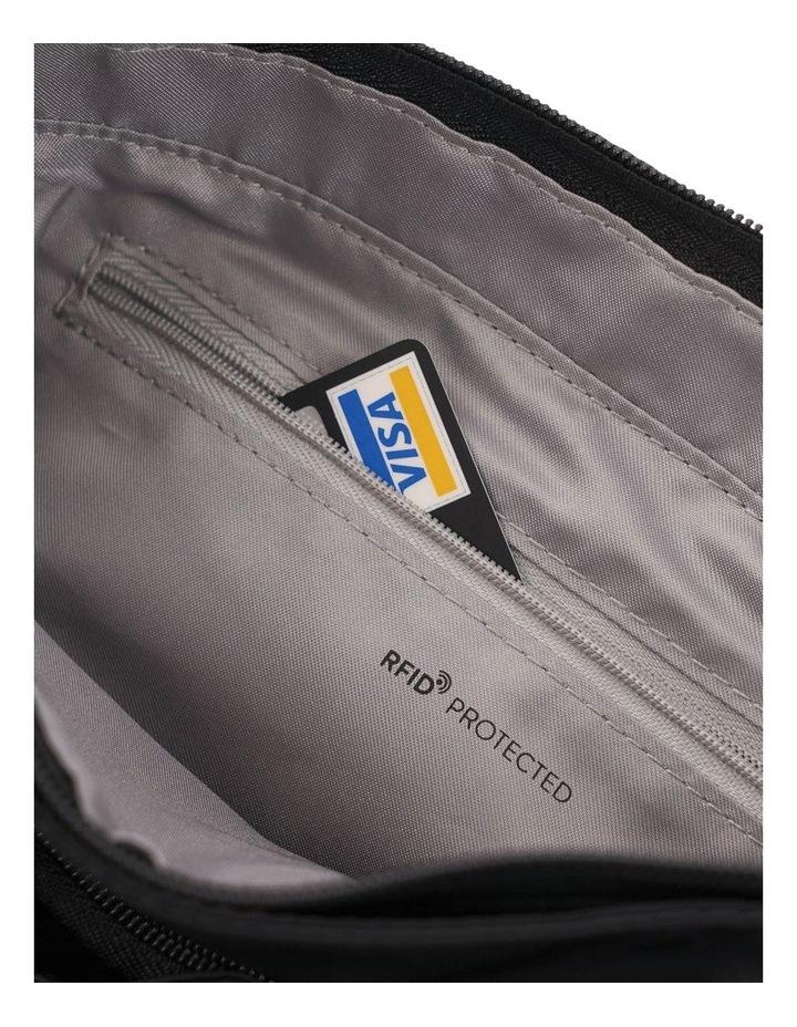 IC370.003 Orva Zip Top Crossbody Bag image 3