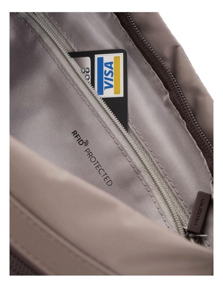 IC419.316 Faith Zip Top Crossbody Bag image 4