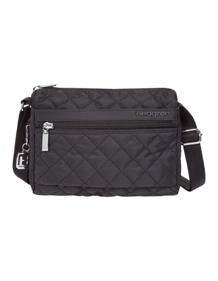 HDIT08.003 Carina Zip Top Crossbody Bag image 1