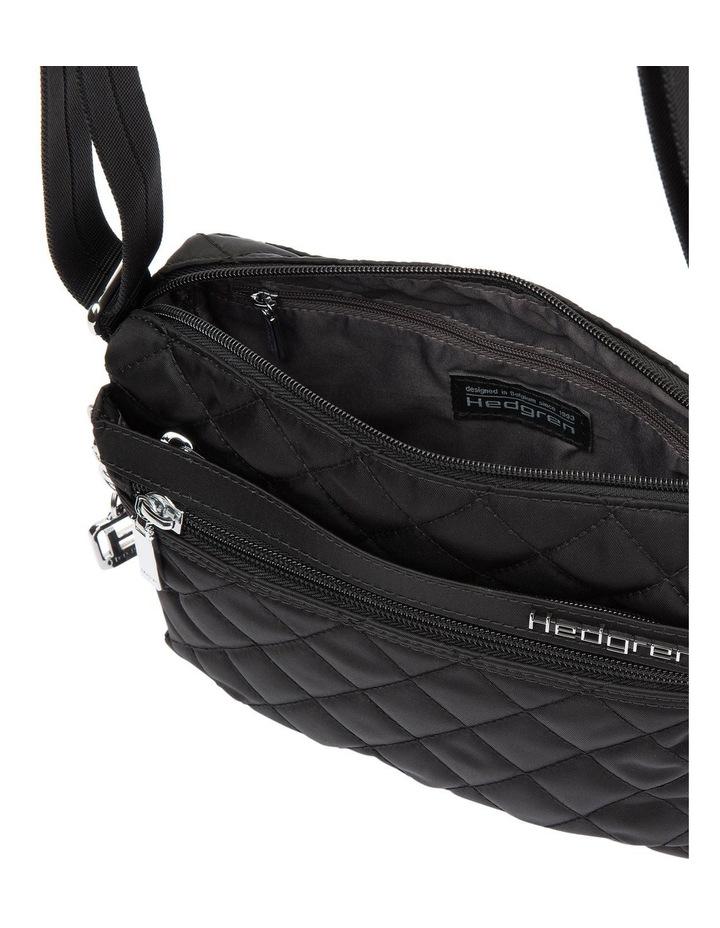 HDIT08.003 Carina Zip Top Crossbody Bag image 2