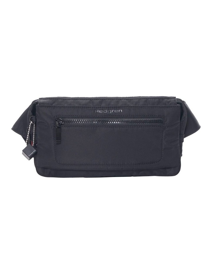 HITC01.003 Asharum Zip Top Belt Bag image 1