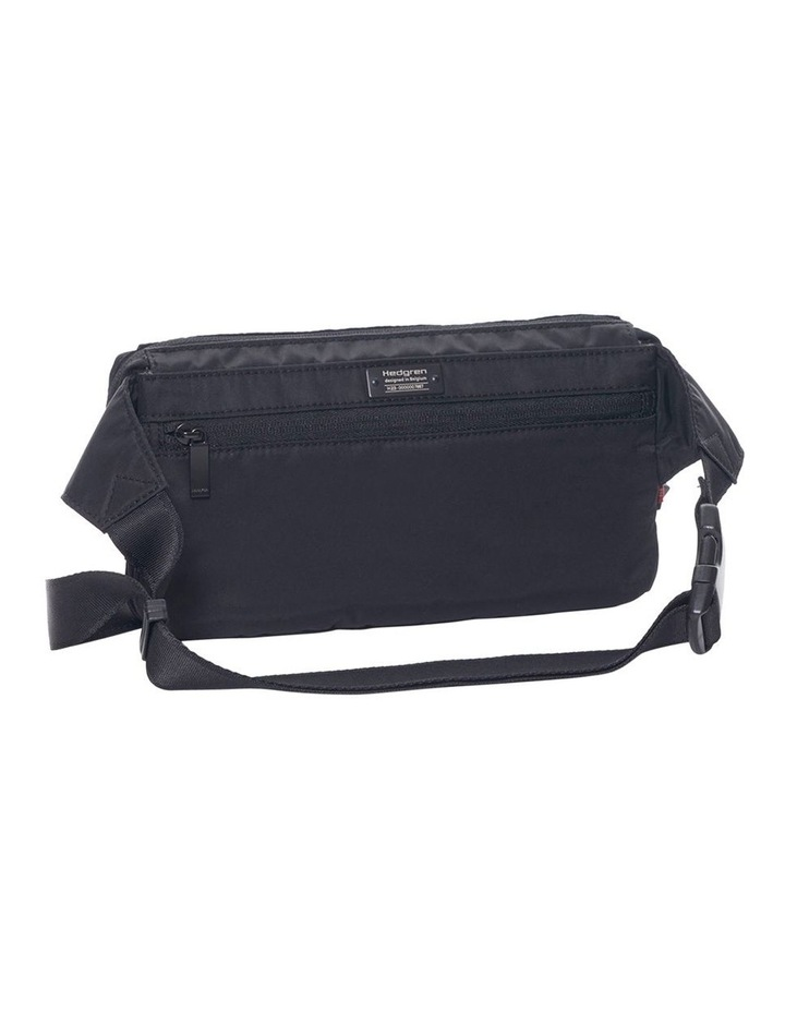 HITC01.003 Asharum Zip Top Belt Bag image 2