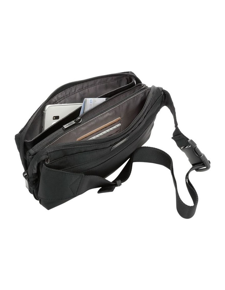 HITC01.003 Asharum Zip Top Belt Bag image 3