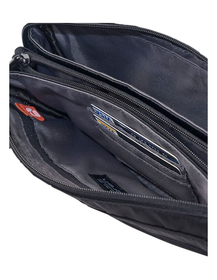 HITC01.003 Asharum Zip Top Belt Bag image 4
