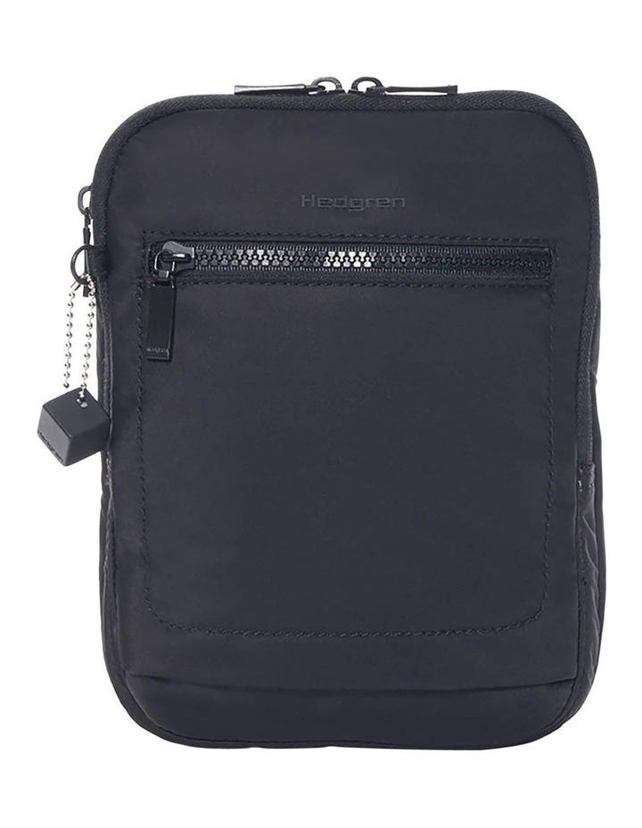 HITC02.003 Trek Zip Around Crossbody Bag image 1