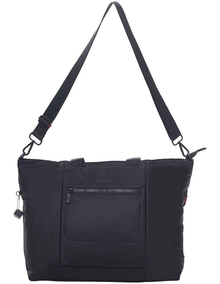 HITC05.003 Swing Zip Top Tote Bag image 1