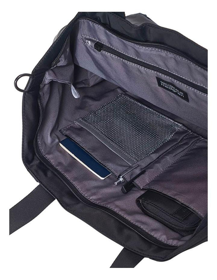 HITC05.003 Swing Zip Top Tote Bag image 3