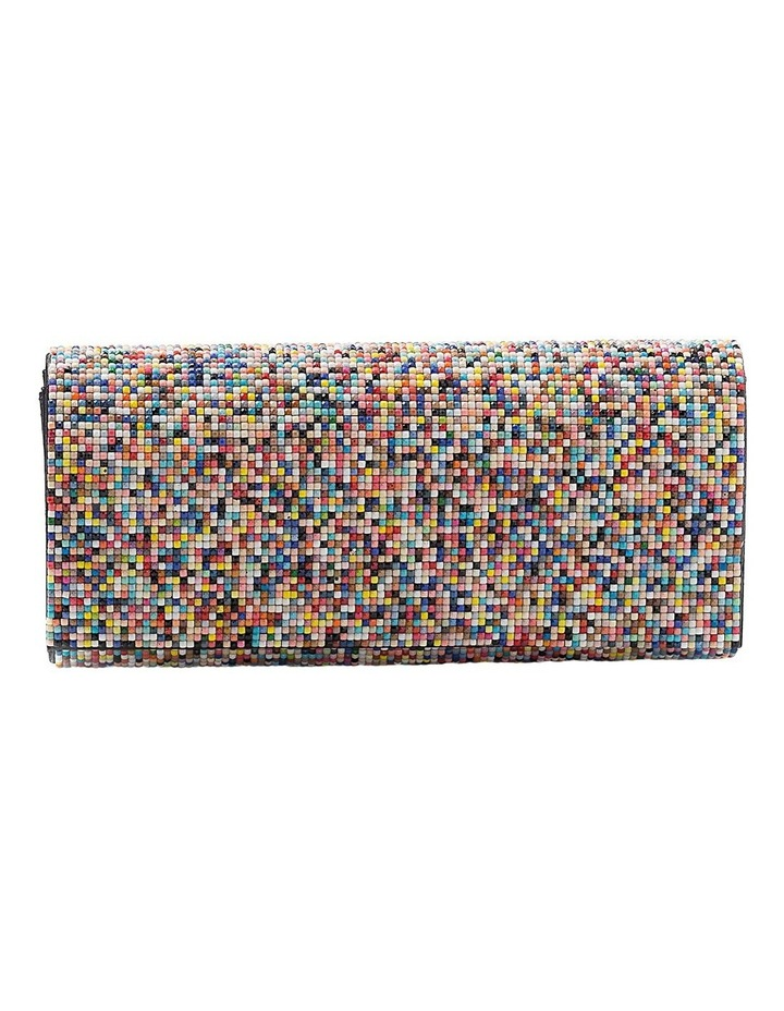 GBGP003M Freckle Flap Over Clutch Bag image 1