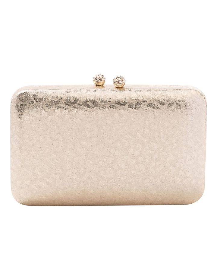 Animal Hardcase Clutch Bag image 1