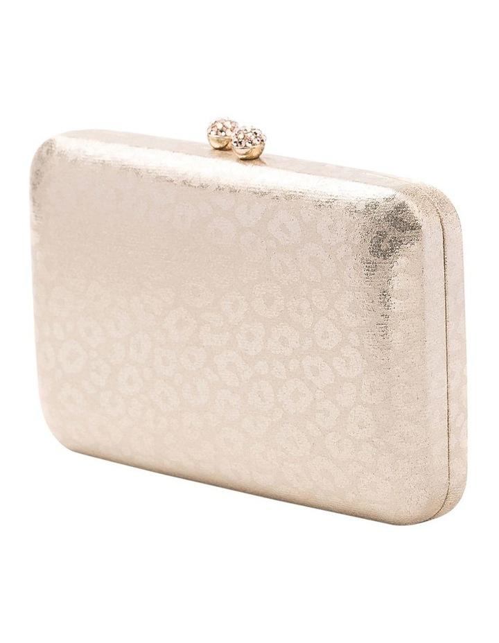 Animal Hardcase Clutch Bag image 2