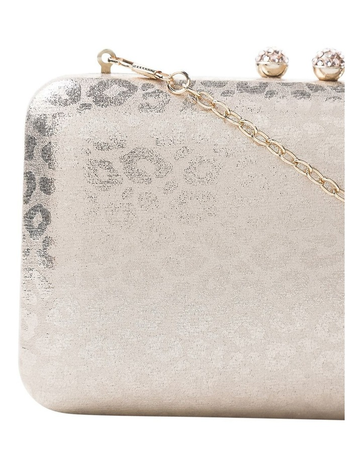 Animal Hardcase Clutch Bag image 3